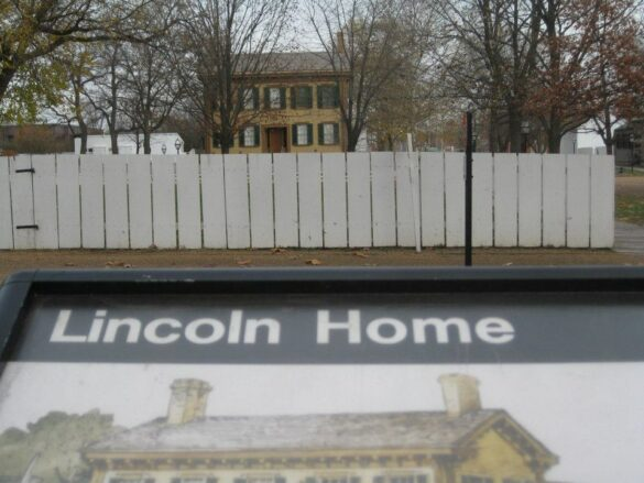 Lincoln Museum & Home