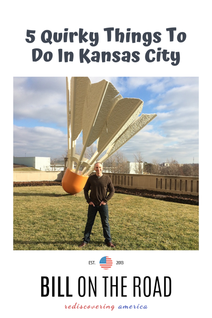 5 Quirky Things To Do In Kansas City