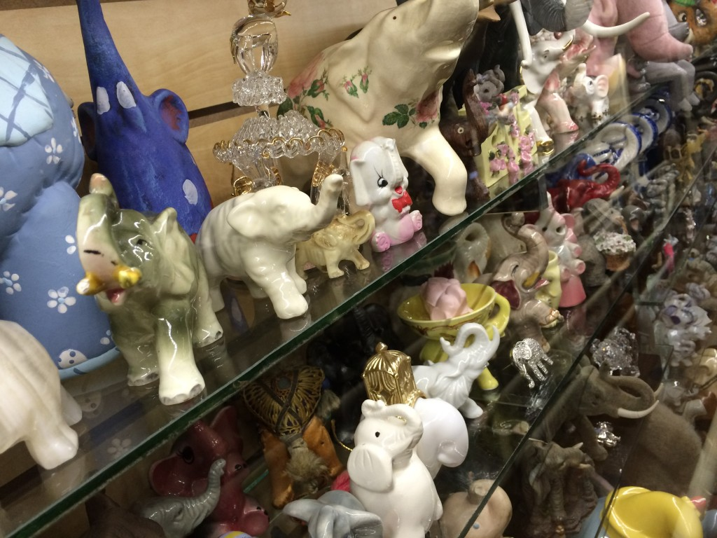 Mr. Ed's Elephants