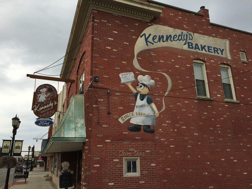 Kennedys Bakery