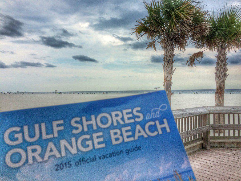 Gulf Shores Orange Beach