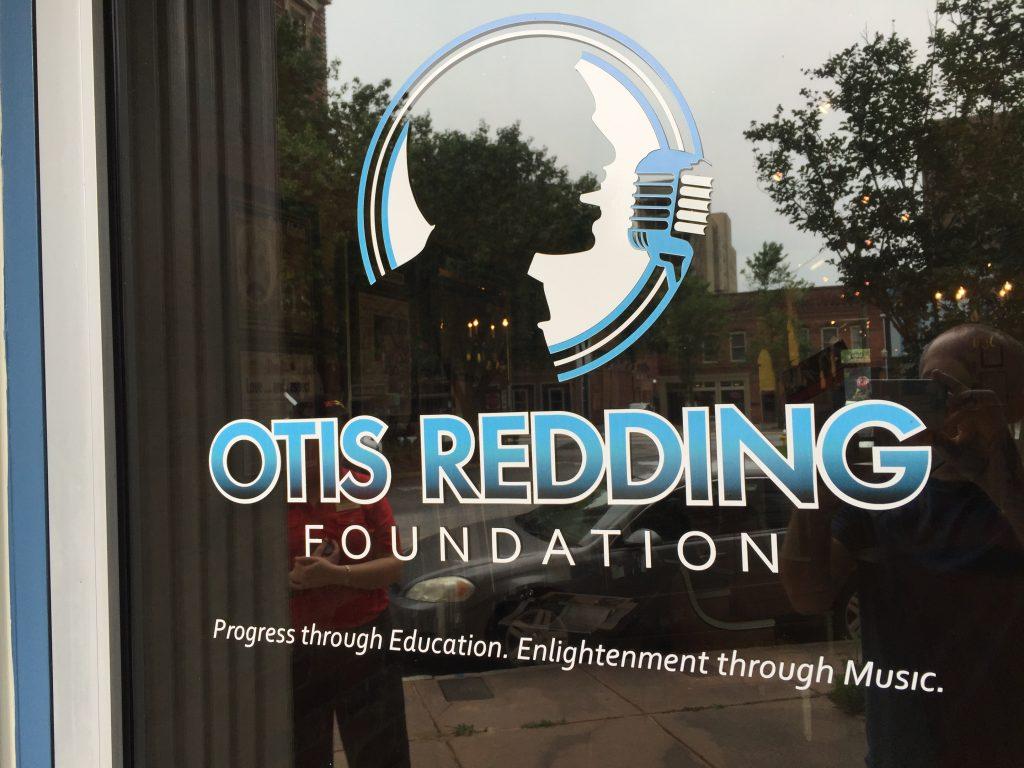 Otis Redding Foundation