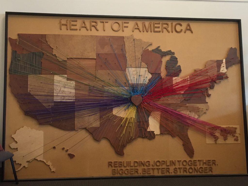 Joplin Map