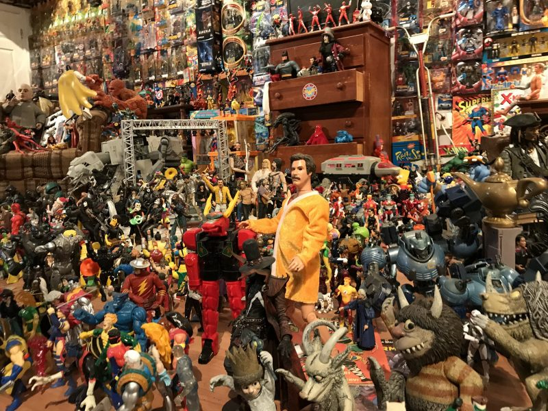 Yes, There's An Action Figure Museum