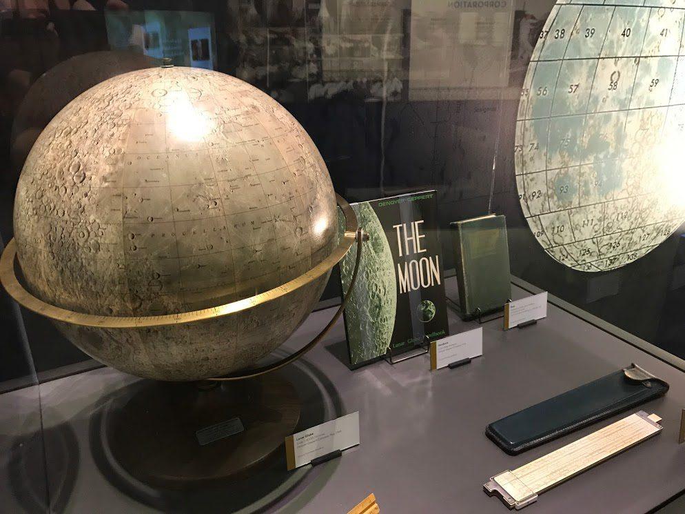 Destination Moon – The Apollo 11 Mission