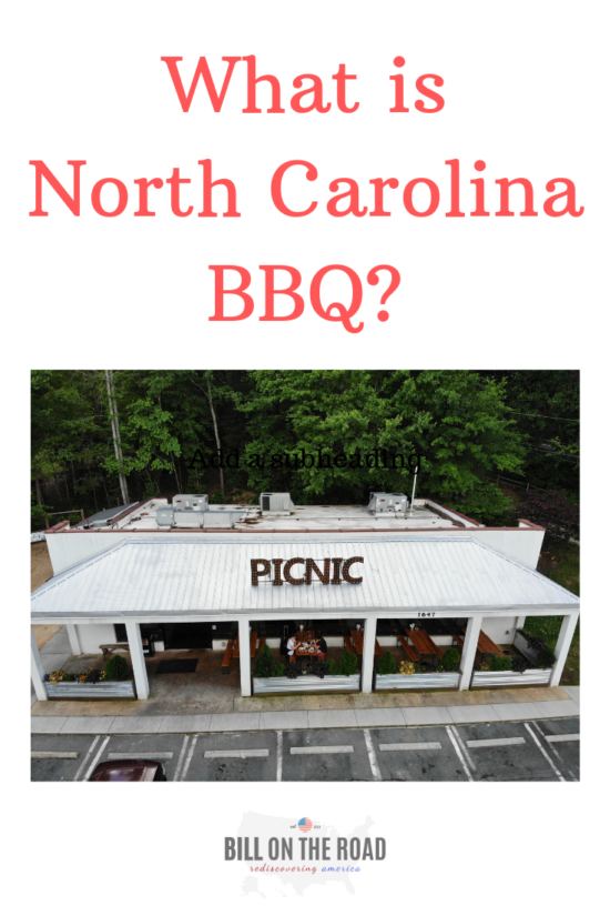 north carolina bbq durham
