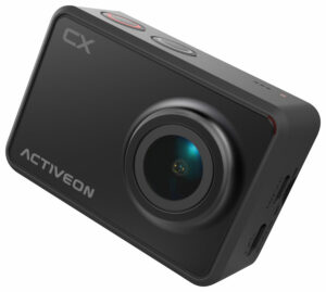 Activeon camera is a good alternative to GoPro