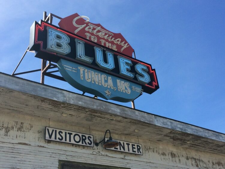 Tunica Blues Museum