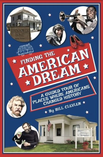 Finding The American Dream